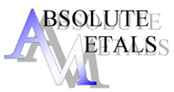 Absolute Metals LLC Logo